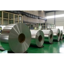 Factory made hot-sale for 1100 Aluminum Coil High Quality Aluminum Coil 1000 Series Alloy 1060 supply to Lesotho Manufacturers