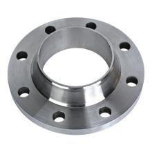 Supply for GOST Weld Neck Flange, Welding Neck Flange, Long Weld Neck Flange Manufacturers High Pressure Carbon Steel GOST 12821-80 PN10 Welding Neck Flanges export to Algeria Supplier