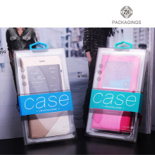 Custom Premium PVC phone case box