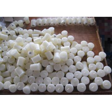 Wholesale Scented Different Size Votive candles  of white candle