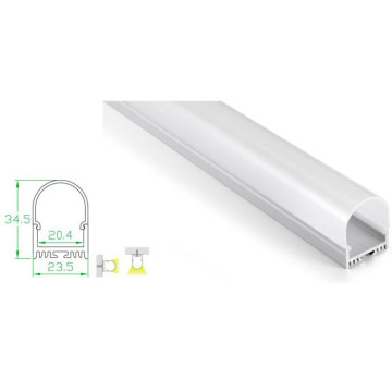 Wall Mounted Innovation Linear Light