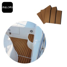 Melors Non-Skid Marine Traction Synthetic Teak Decking