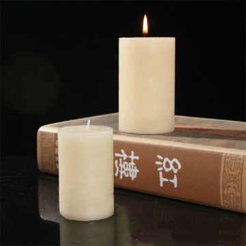 Household Festival Party Events Large Pillar Soy Candle