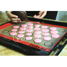 Best Quality for Silicone Pastry Mat Macaron Baking Mat specially designed for Bakers supply to Equatorial Guinea Importers