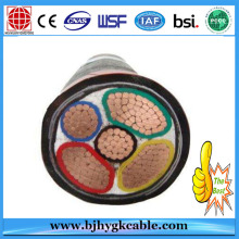 25mm2 3.6/6kv~26/35kv XLPE Insulated Power Cable