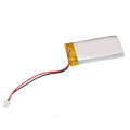 3.7v lipo battery 380mah for toys electronic device