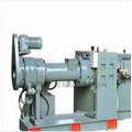 PTM Series Rubber Roller Winding Machines PTM-2012