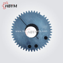 HBYM Zoomlion Concrete Pump Spare Parts Gear Coupling