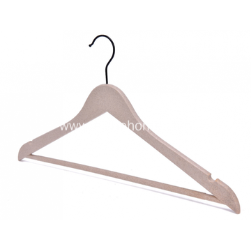EISHO Eco-friendly Plastic Hanger For Shirt