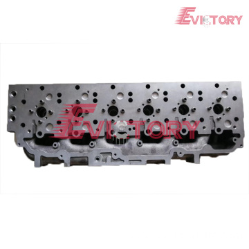 CATERPILLAR engine cylinder head C9 cylinder block