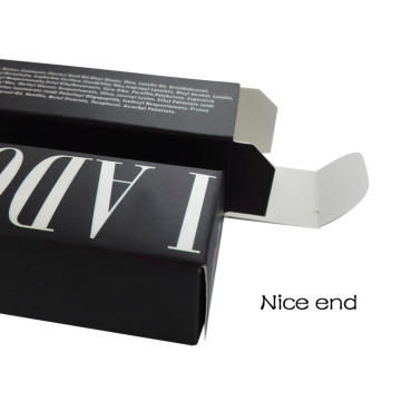 Cheap Lipstick Customized Packaging Cosmetic Box