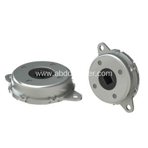 Factory source for Oval Disk Damper Steel Body Rotary Damper Disk Damper For Scanner export to South Korea Wholesale