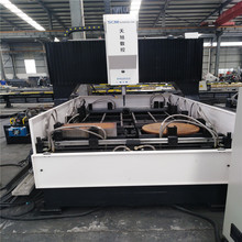 Customized for CNC Clapboard Drilling Machine Automatic Steel CNC Clapboard Drilling Machine export to Paraguay Manufacturers