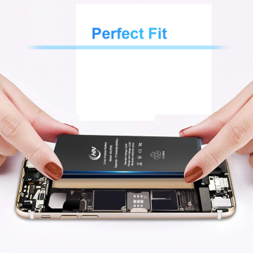 Remplacement de batterie d'origine Apple iPhone 6S en gros