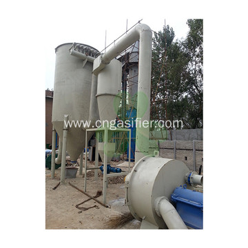 Industrial Expanded Vermiculite Furnace Equipment