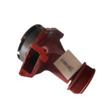 Best quality and factory for Dozer Engine Cummins 6Bt 4Bt weichai WD615 engine spare parts water pump 612600060307 export to Egypt Supplier