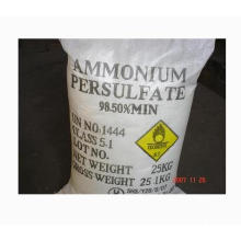 Best Quality for Textile Chemical 98.5%min Ammonium Persulfate (APS) Cas 7727-54-0 export to Guinea Supplier
