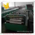 Selling well Wall&Roof Panel roll forming machine automatic stainless steel buffing machine