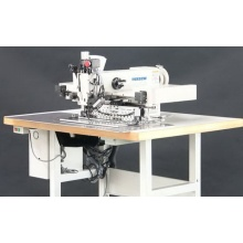 Extra Heavy Duty Automatic Electronic Lifting Slings Sewing Machine
