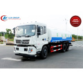 Guaranteed 100% Dongfeng 20000litres city road washing truck