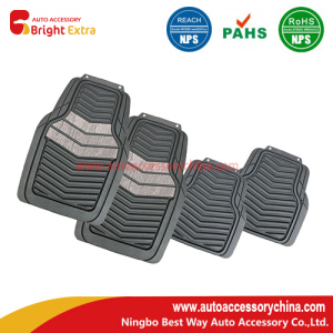 New Deep Channel Car Foot Mat