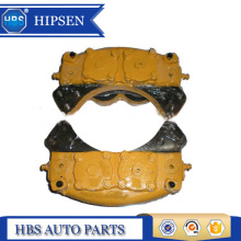 Big discounting for 6 Pistons Right Disc brake caliper Hydraulic Brake Caliper export to United Kingdom Factories