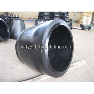 Ecc or Con steel reducer ANSI B16.9