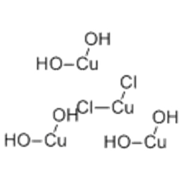 Copper oxychloride CAS 1332-40-7