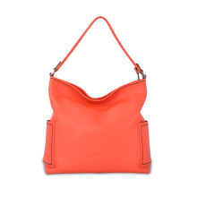 New arrival genunie oversize bag lady hobo bag