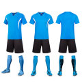 Men's football uniform for match training jersey