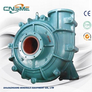 Alumina Refinery Slurry Pumps