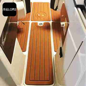 Melors UV Resistant Floor Decking Sheet For Boat