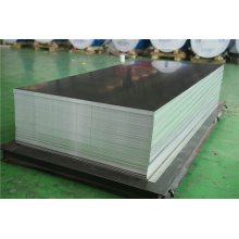 Factory source manufacturing for 1060 Aluminum Sheet DC/CC aluminium sheet 1050 H24 for decoration export to Lesotho Suppliers