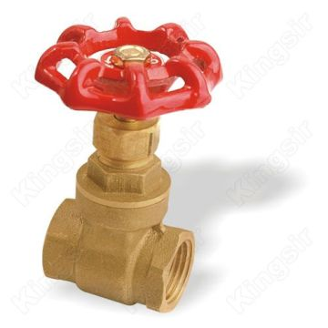 High quality factory for Water Gate Valves Short length Brass Gate Valves supply to Peru Exporter