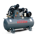 HWH industrial 10hp portable piston air compressor