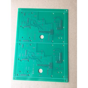 6 layer peelable solder mask PCB