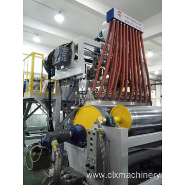 1500MM PE Stretch Film Machine