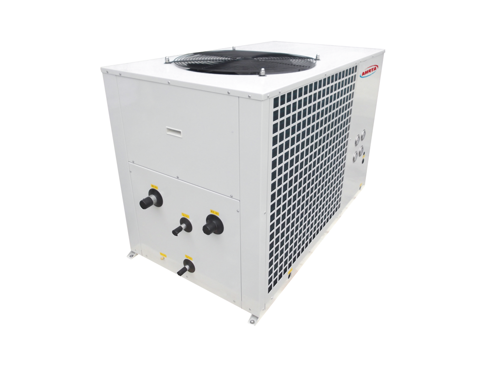 20-50kW Air Cooled Mini Chiller