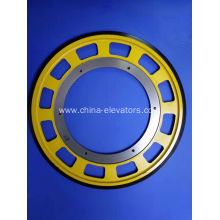 Friction Pulley for Schindler Escalators 587*30*M10