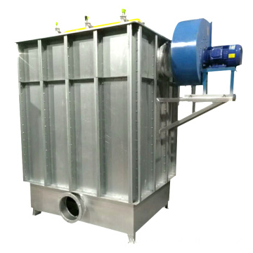 cement industry dust cleaning machine bag filter