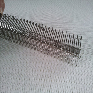 Clippers Fasteners for Corrugator Belt