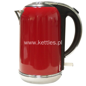 Fast delivery for for  VIP Customer Electrical Tea Kettle export to Antarctica Manufacturers
