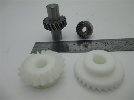 Gear Cutting Parts from Gear Cutting Companies 2