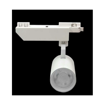 Bright Star White 20W LED Track Light