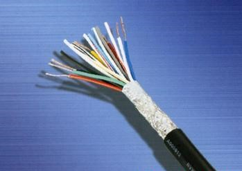 Mining Control Cable