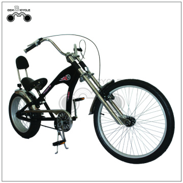 20-24 inch specialized single speed steel chopper bike