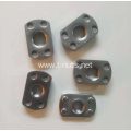 1/2 Three thread Polishing Welding nuts