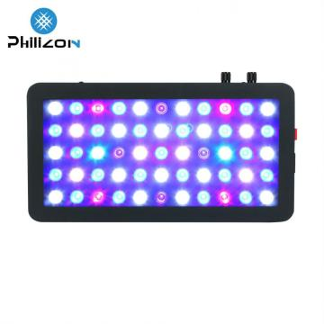 Coral Reef Used 165W LED Aquarium Light