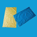 fertiliser bags unlaminated 25kg with print