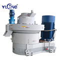 Yulong Wood Shavings Pellet Mill